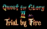 Screenshots Quest for Glory II: Trial by Fire