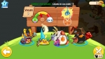 Screenshots Angry Birds Epic
