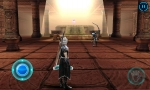 Screenshots Eternal Legacy HD
