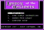 Screenshots Legacy of the Ancients