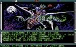 Screenshots Advanced Dungeons & Dragons: Death Knights of Krynn