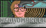 Screenshots Neuromancer