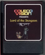 Screenshots Lord of the Dungeon