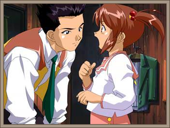 sakura wars taisen kosuke fujishima trading card carddass 57
