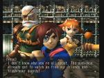 Screenshots Skies of Arcadia Sûrement le passage le plus dur du jeu