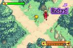 Screenshots Boktai: The Sun is in Your Hand