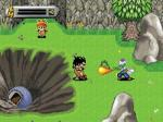 Screenshots Dragon Ball Z: The Legacy of Goku