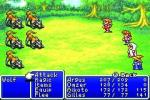 Screenshots Final Fantasy: Dawn of Souls FFI