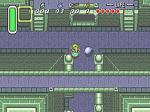 The Legend of Zelda: A Link to the Past / Four Swords