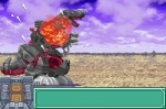 Screenshots Zoids Saga