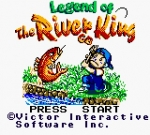 Screenshots Legend of the River King