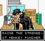 Screenshots Monkey Puncher