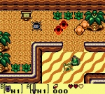Screenshots The Legend of Zelda: Link's Awakening DX