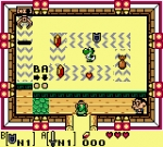 Screenshots The Legend of Zelda: Link's Awakening DX Des p'tites emplêtes hop hop hop !