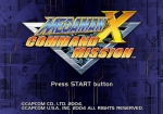 Screenshots Mega Man X Command Mission