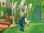 Screenshots Pokémon Colosseum