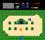 Screenshots The Legend of Zelda: Collector's Edition