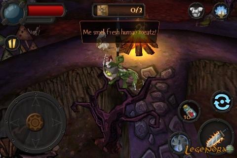Screenshots DevilDark: The Fallen Kingdom