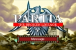 Screenshots Partia: The Broken Lineage