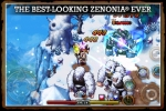 Screenshots Zenonia 4: Return of the Legend
