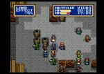 Screenshots Shining Force CD