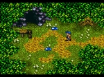 Screenshots Brave Battle Saga - The Legend of The Magic Warrior