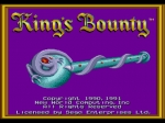 Screenshots King's Bounty