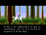 Screenshots Light Crusader: Le Mystère de Green Rod