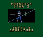 Screenshots Phantasy Star II Text Adventure: Eusis's Adventure