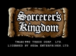 Sorcerer's Kingdom