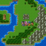 Screenshots Dragon Quest III