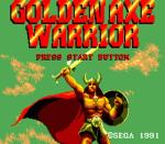 Screenshots Golden Axe Warrior