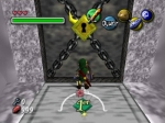 Screenshots The Legend of Zelda: Ocarina of Time