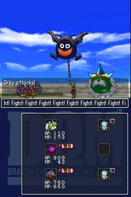 dragon quest monsters joker synthesise The monsters series is back and better than ever hop on your jet-ski and traverse the seven granpool islands scout and breed everything from a simple slime to some of the rare and powerful lord monsters.