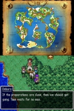 Screenshots Dragon Quest V