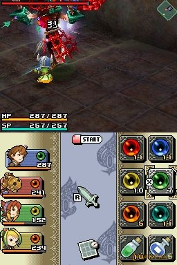 Crystal Chronicles Ring Of Fates Walkthrough