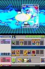 SNK vs Capcom: Card Fighters DS