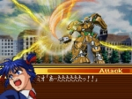 Screenshots Super Robot Taisen OG Saga Masou Kishin: The Lord of Elemental