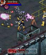 Screenshots X-Men Legends