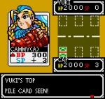 SNK vs Capcom: Card Fighters Clash