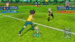 Screenshots Inazuma Eleven: Great Road of Heroes