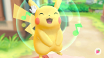 Screenshots Pokémon: Let's Go, Pikachu!