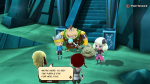 Screenshots Snack World: The Dungeon Crawl – Gold