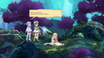 Screenshots Super Neptunia RPG