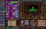 Screenshots Advanced Dungeons & Dragons 2nd Edition: Dungeon Hack