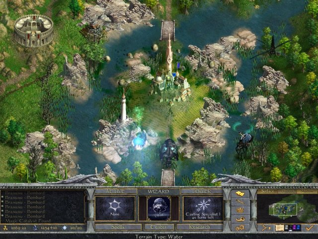 [PC][MF/DL/PL] Age of Wonder 2 - ยุคกาลของเวทย์มนต์ Age_of_wonders__shadow_magic_screen_1