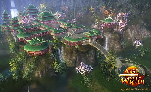 Age of Wushu Guide - Google Docs