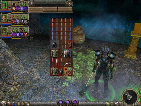 dungeon siege 2 walkthrough pdf