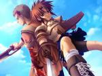 Screenshots Eien no Aselia: EXPANSION -The Spirit of Eternity Sword-