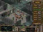 Screenshots Fallout Tactics